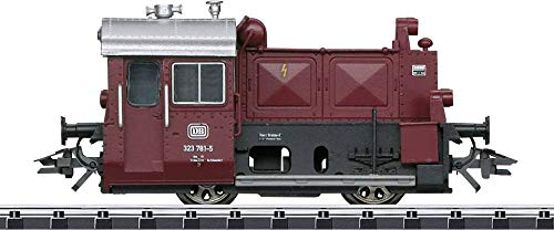 Trix 22308 - Diesellok Köf II DB, Trix H0