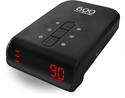 Avisador para coche Alerte GPS 600