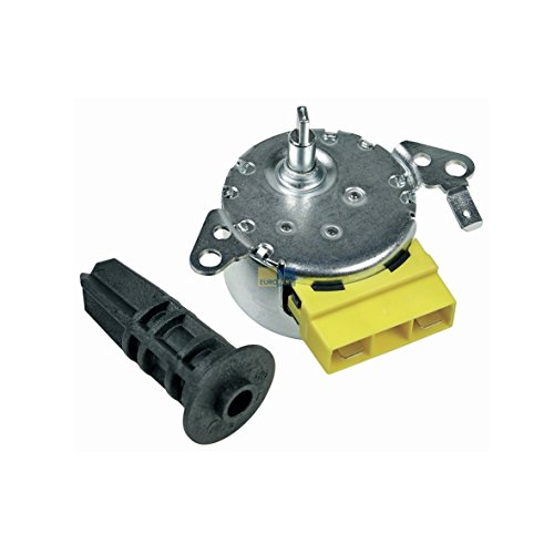 Tefal SS992500 ORIGINAL Motor Antriebswelle Antrieb Drehtellermotor ActiFry FZ 7000 AL 800 Heissluft Fritteuse