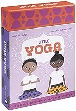 Little yoga - kaartenset