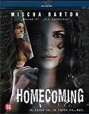 Sexe, vengeance et séduction / Homecoming [ Origine Néerlandais, Sans Langue Francaise ] (Blu-Ray)