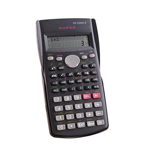 asdfwe Matemáticas Calculadora Científica LCD Pantalla...