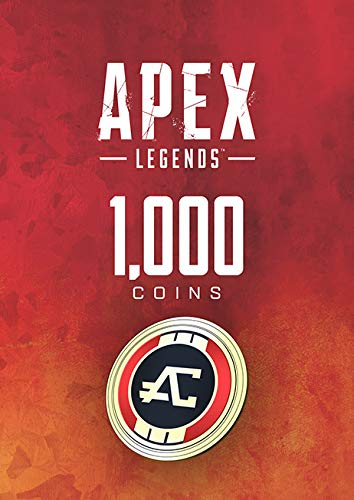 APEX Legends: 6700 Coins | Xbox One - Download Code