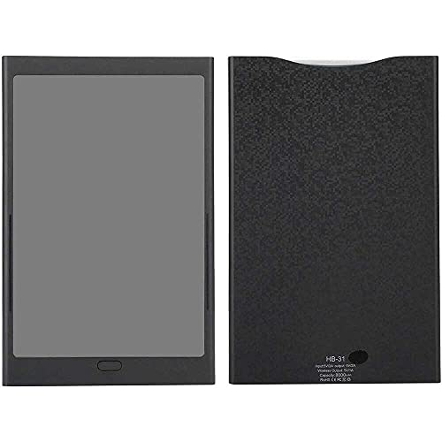 Yuyanshop Tableta de escritura LCD de 8 pulgadas, 8000mA de carga inalámbrica E‑Writer Multifuncional Digital Dibujo Mini Portátil Tabletas de Escritura de Dibujo Electrónico