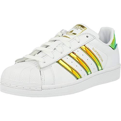 adidas Superstar W Calzado FTWR White/Supplier Colour
