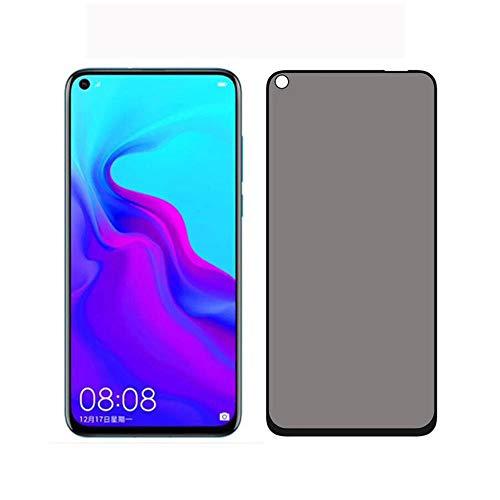 Privacidad Anti-espía de vidrio templado para Huawei Honor 4T Pro protector de pantalla 9H Película de pantalla de vidrio templado para Huawei Honor 4T Pro