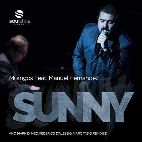 Mijangos Feat. Manuel Hernandez