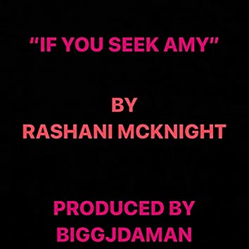 IF YOU Seek AMY