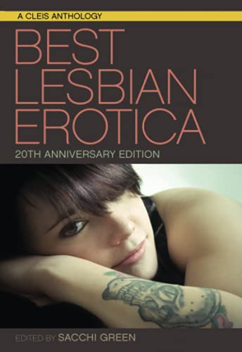 Best Lesbian Erotica of the Year 20th Anniversary Edition: 1