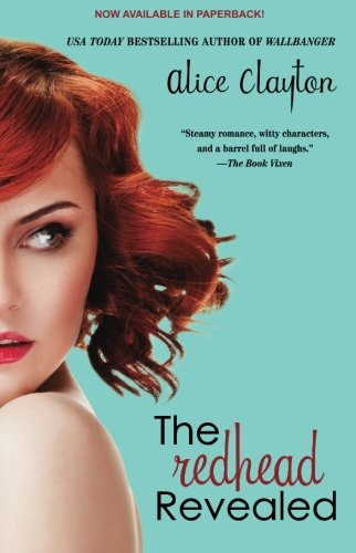 Download The Redhead Revealed (2) (The Redhead Series) 1476741239