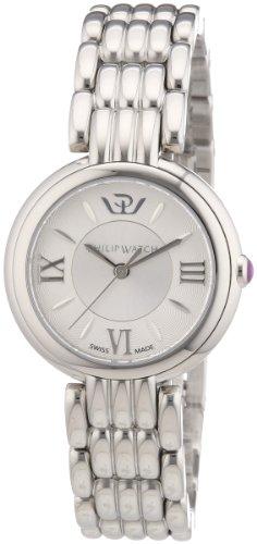 Philip Watch Ginevra R8253491502 - Orologio di lusso Donna