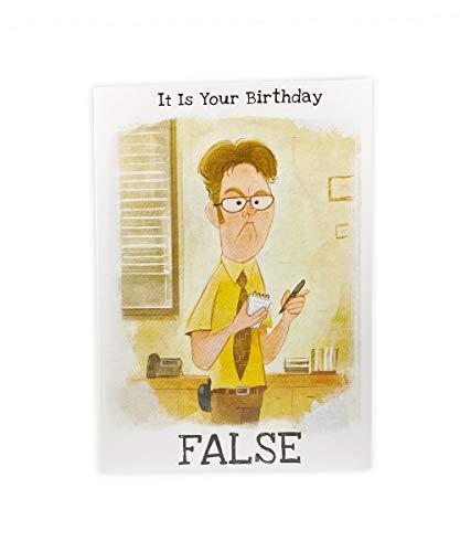 Birthday Pop-Up Greeting Card