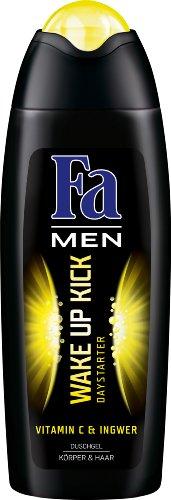 Fa Men Duschgel Wake Up Kick, 3er Pack (3 x 250 ml)