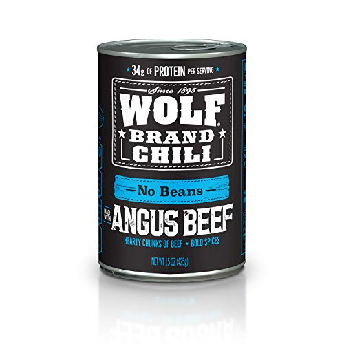 Top 10 Best chili meat Reviews