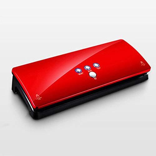 AN Kleine Vakuumierer, Lebensmittel Vakuumierer 3Mm Nickel-Chrom-Legierung Heizdraht Mit Built-In Pull-Out-Funktion Den Haushalt Sealer