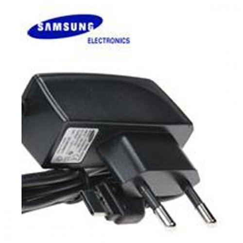 Carplug Samsung für High-Tech, Modell 374.11Ladegerät Sektor D & # x17d; Samsung Original ATADM10ESE für das Samsung D900i
