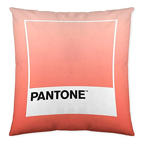Pantone Funda de cojín Reversible Ombre B 50x50 cm