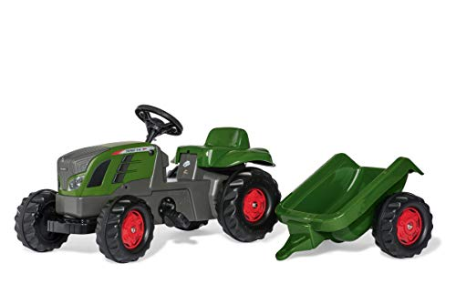 Rolly Toys -   rollyKid Fendt 516