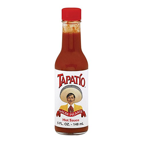 Tapatio scharfe Sauce 148ml
