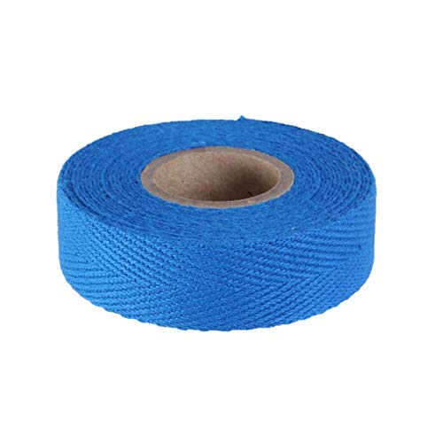 Newbaum's Cloth Bar Tape (Bright Med Blue)