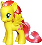 My Little Pony 3 Inch LOOSE Collectible Pony Fluttershy