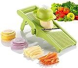 Mandoline Affettatrice per verdure