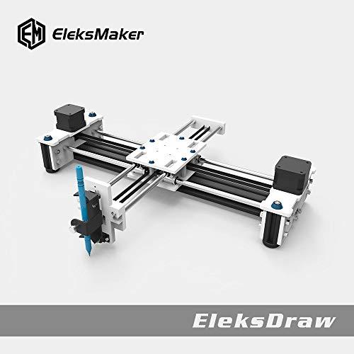 Drawing Machine Drawing Roboter Plotter Pen Desktop DIY Montiert XY Plotter Stift Zeichnung Roboter Zeichnung Maschine Malerei Handschrift Roboter Kit 100-240 V