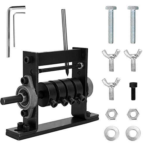 sazoley Manuelle Tragbare Abisoliermaschine Schrott Kabelschälmaschinen Abisolierzange für 1-30mm Handwerkzeug Kann Handbohrmaschine anschließen für Privaten oder Industriellen Gebrauch