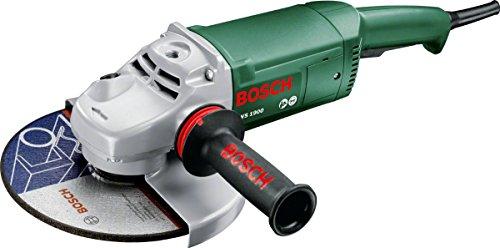 Bosch Home and Garden 0.603.359.W03 Amoladora, 240 V, Verde, 1900 W, Ø230 mm