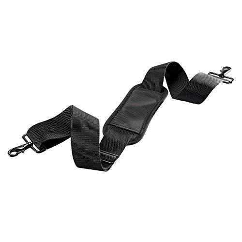 Samsonite Shoulder Strap, Black, One Size
