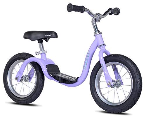 Kazam NEO v2s Balance Bike loopfiets 12 Zoll Junior Violett