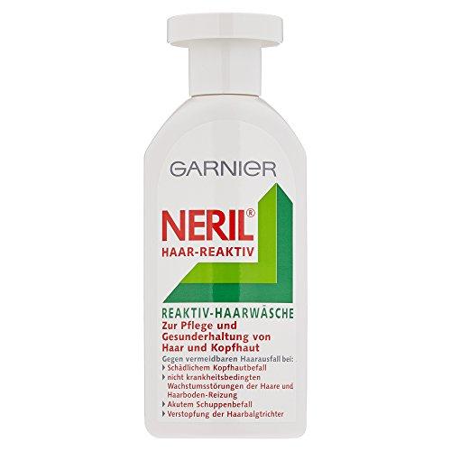 Garnier Neril Haare-Reaktiv Haarwäsche, 1er Pack (1 x 200 ml)