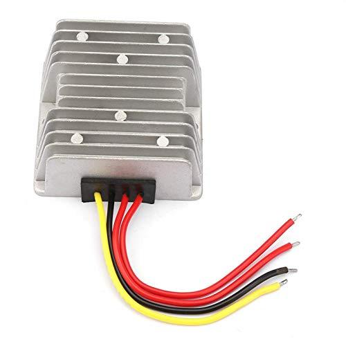 Carcasa de aluminio estable IP67 del módulo de fuente de alimentación AC-DC para panel fotovoltaico(10A)