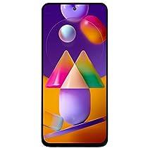 Samsung Galaxy M31s | Intelli Cam | 6000 mAh Battery