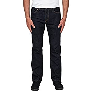 Men's Solver Straight-fit Denim Jean