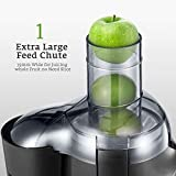 Zoom IMG-1 centrifuga frutta e verdura aicok