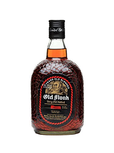 Old MonkOld Monk Rum 1 Liter