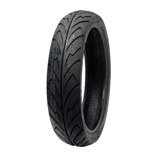 MMG Tubeless Tire 110/70-16 Front/Rear Fits PIAGGIO Carnaby Beverly Series 125, 200 & 300, SYM Citycom 300
