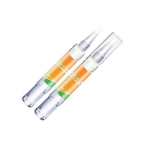 Dissolvant de marques de peau et de verrue, efficace et sans cicatrice, stylo taupe, le stylo de traitement parfait pour éliminer les cicatrices