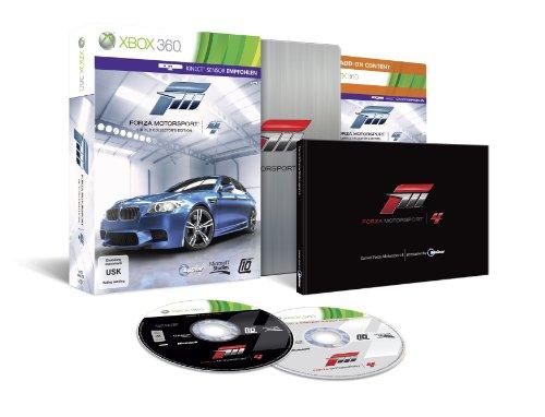 Microsoft Forza Motorsport 4 - Juego (Xbox 360, Racing, RP (Clasificación pendiente))