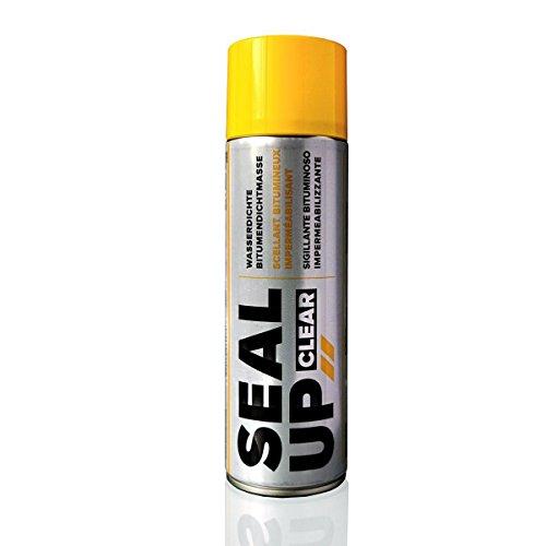 SEAL UP - Sigillante Riparatore Impermeabilizzante, Trasparente