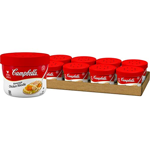 campbells cup of soup - 7