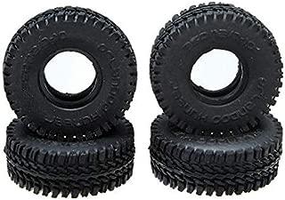 Orlandoo F150 OH35P01 KIT Parts Tire Skin 4PCS GA1001