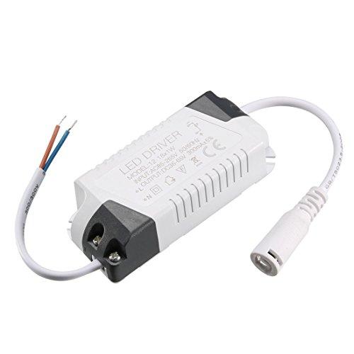 10W DC 12V ~ 24V led driver corrente costante Power 900mA HIGH POWER LED