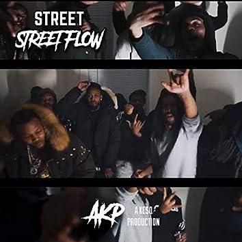 Street Flow (Young Street)