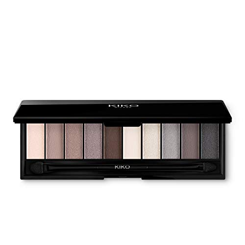 KIKO Milano Smart Eyeshadow Palette 03, 30 g
