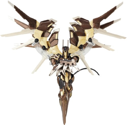 ZONE OF THE ENDERS - Anubis (Revoltech N° 113)