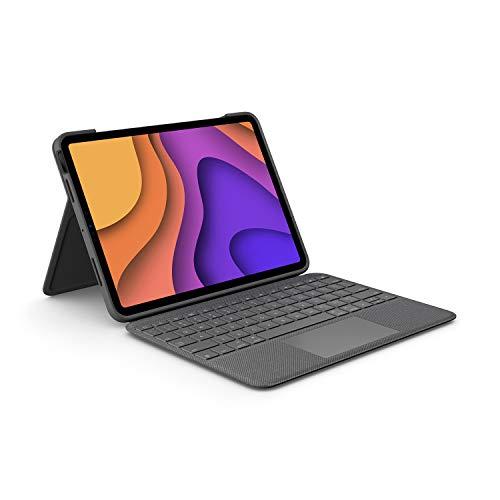 Folio Touch iPad Air 4th gen GREY ITA