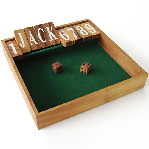 CIERRA LA CAJA edición Jackpot Juego de bar – Juegos de mesa...