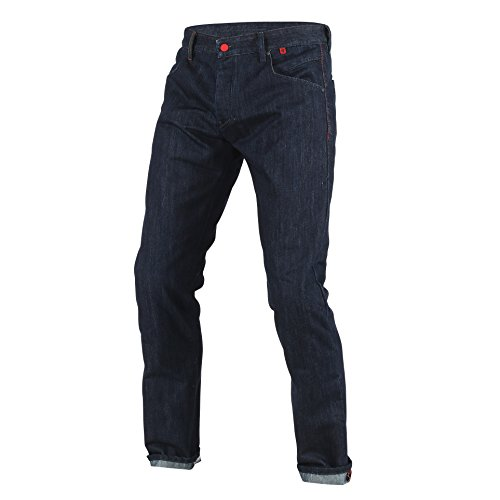 Dainese-STROKEVILLE SLIM/REG. Jeans, Aramid-Denim, Größe 31